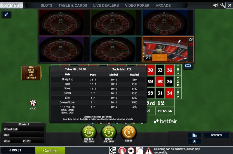 roulette zero strategy